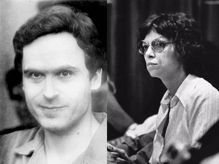 ted bundy and carol anne boone