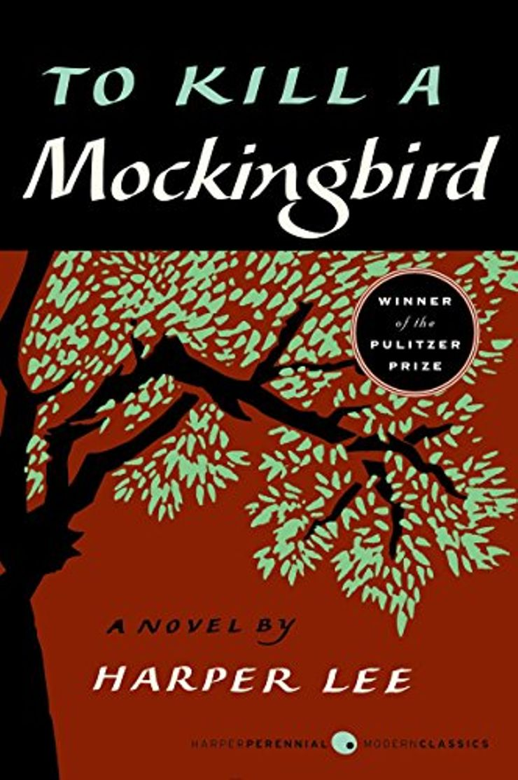 Buy To Kill a Mockingbird at Amazon