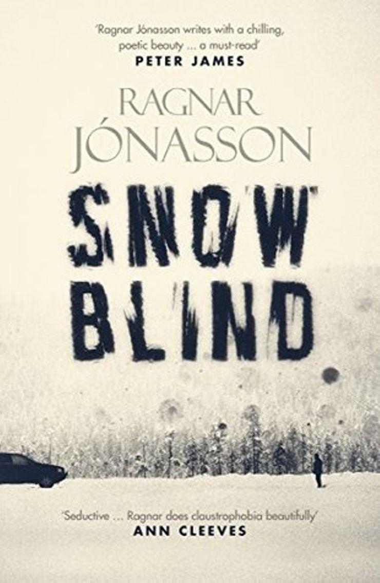 Buy Snowblind at Amazon