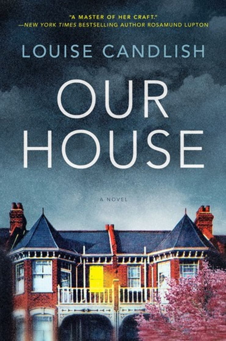 Buy Our House at Amazon
