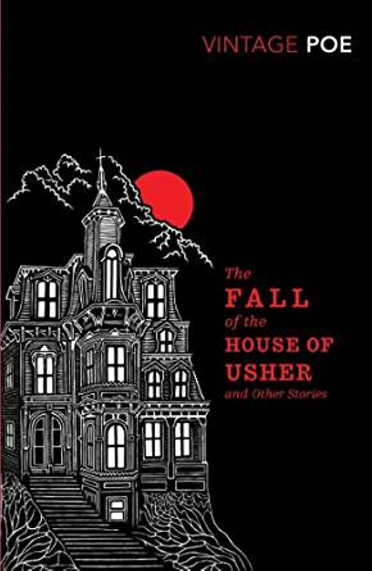 Buy The Fall of the House of Usher at Amazon