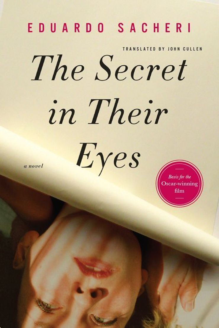 Buy The Secrets in Their Eyes at Amazon