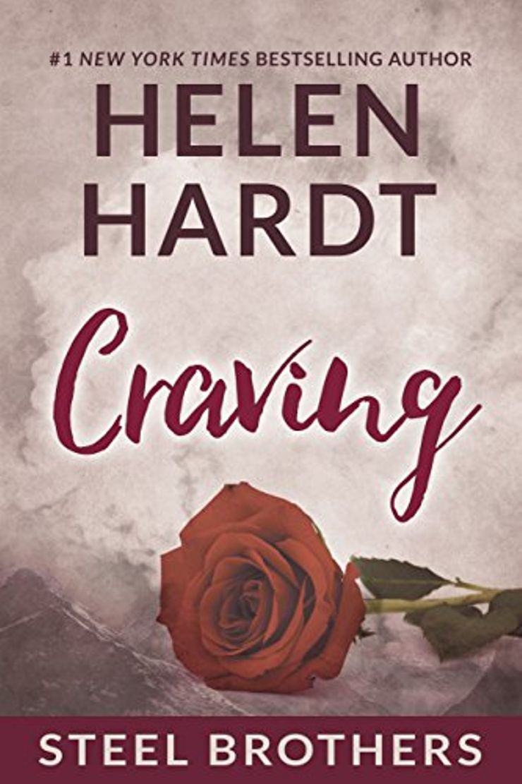 Buy Craving at Amazon