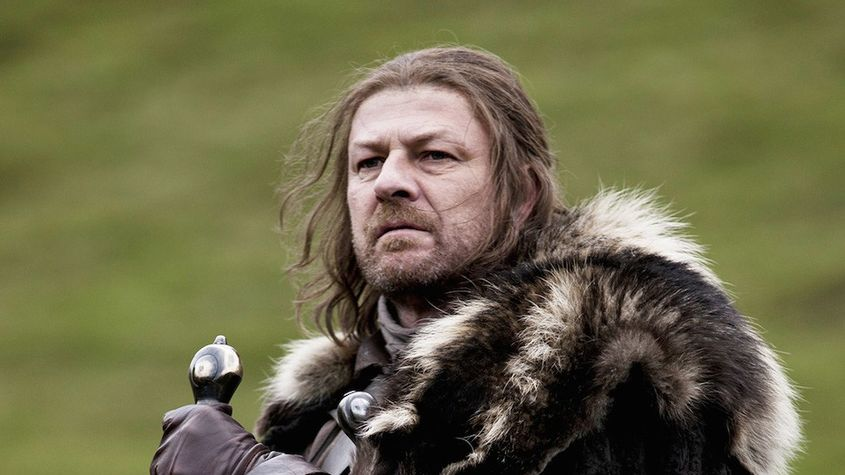 Game of Thrones quotes Eddard Stark