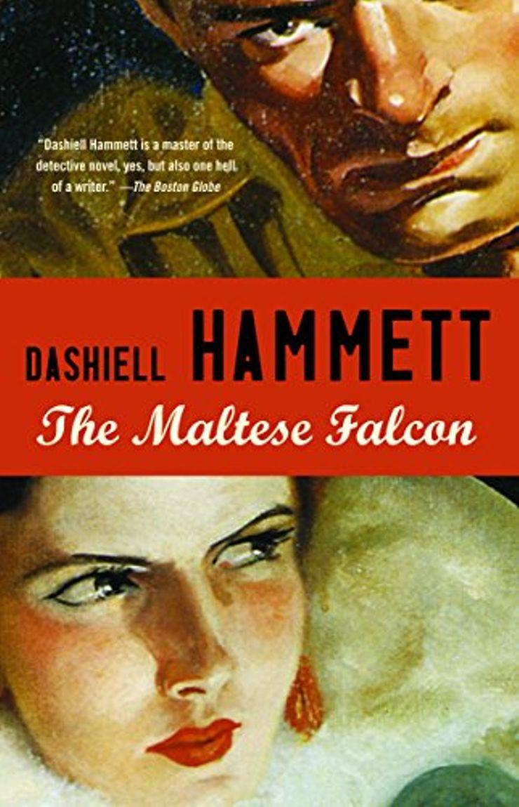 Buy The Maltese Falcon at Amazon