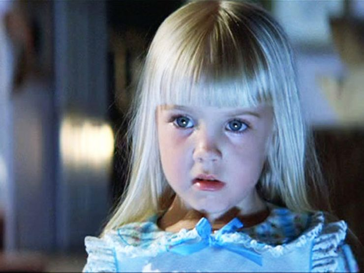 15 Creepy Horror Movie GIFs That Will Haunt Your Dreams Again and Again