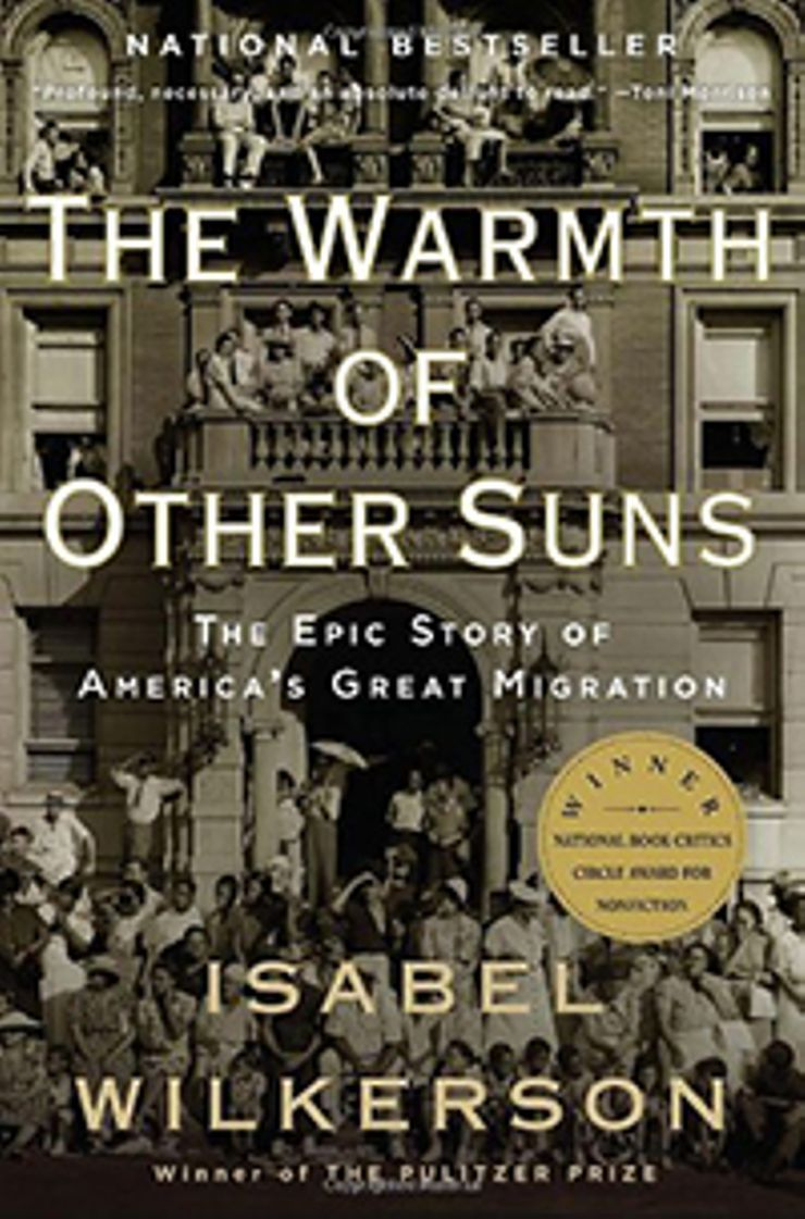 Buy The Warmth of Other Suns: The Epic Story of America's Great Migration at Amazon