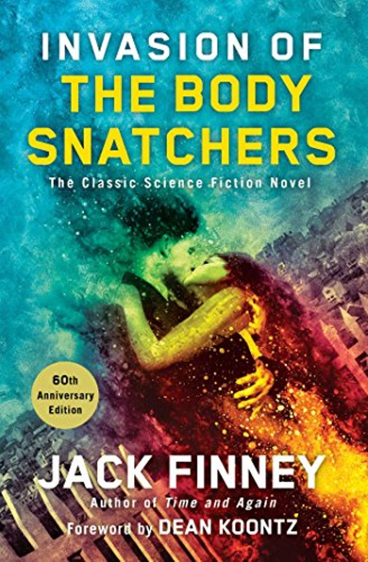 Buy Invasion of the Body Snatchers at Amazon
