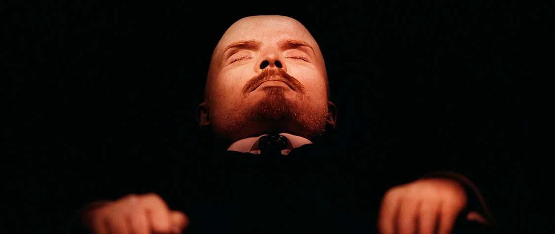 In Death as in Life: 10 Famous Corpses You Can Actually Visit