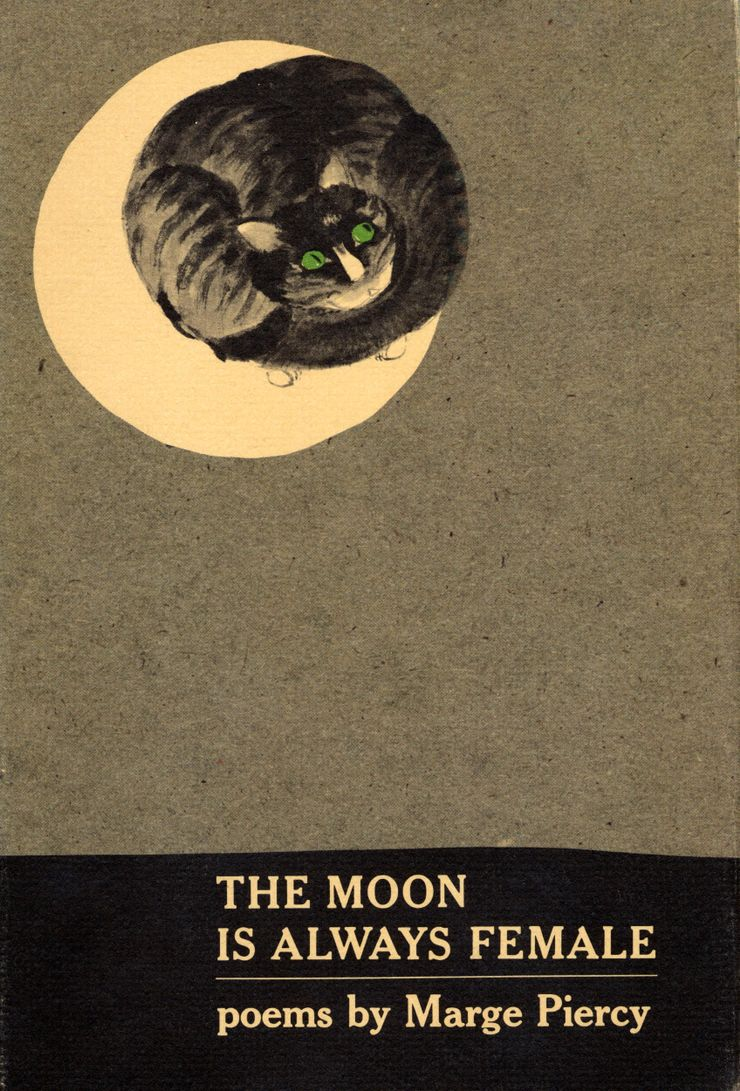 Buy The Moon is Always Female at Amazon