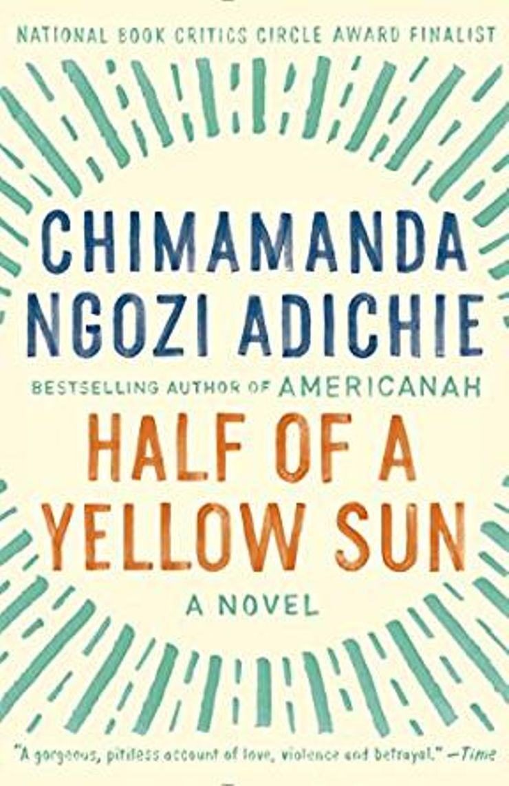 Buy Half of a Yellow Sun at Amazon