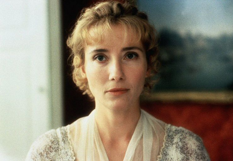 Which Jane Austen character are you Elinor Dashwood Sense & Sensibility