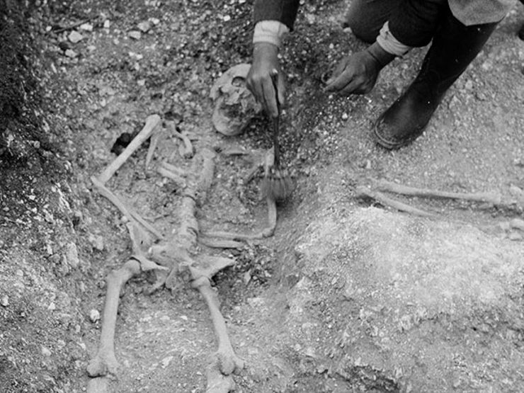 """3-Year-Old Boy Correctly Points to Where His Body was Buried in """"Last Life"""""""