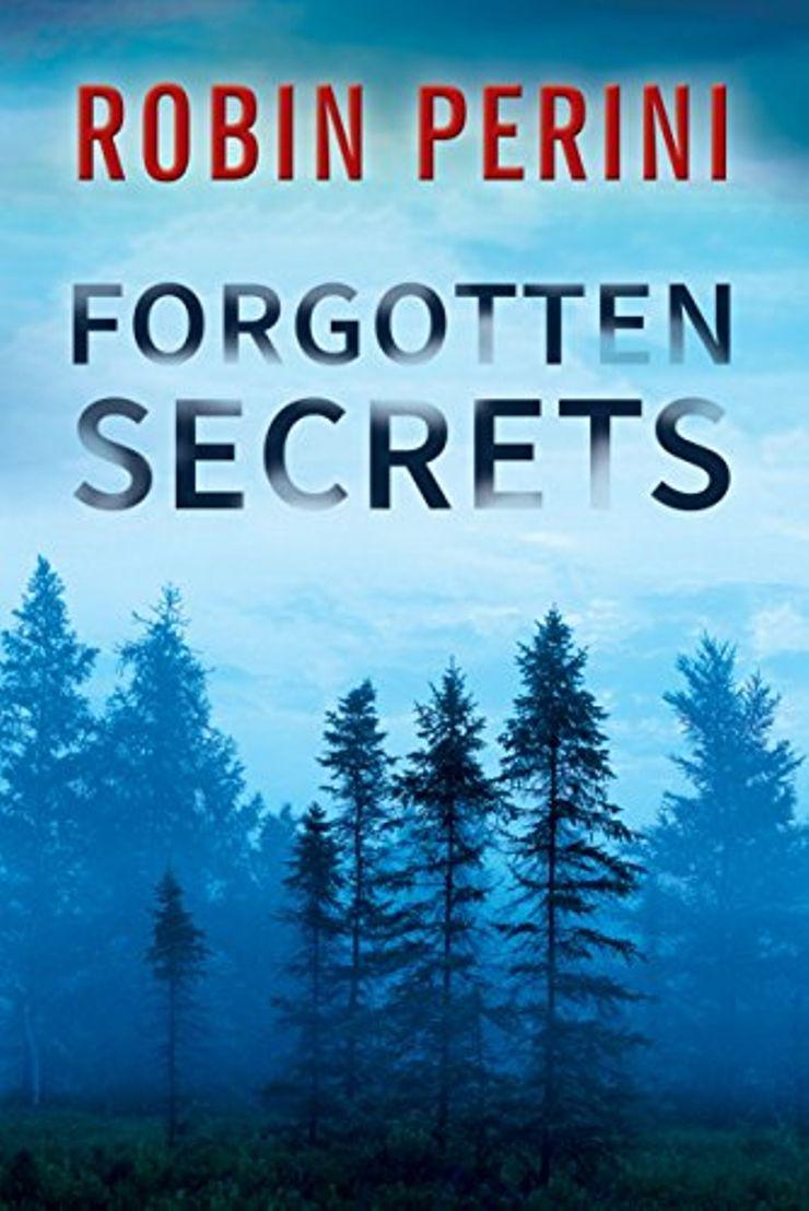 Buy Forgotten Secrets at Amazon