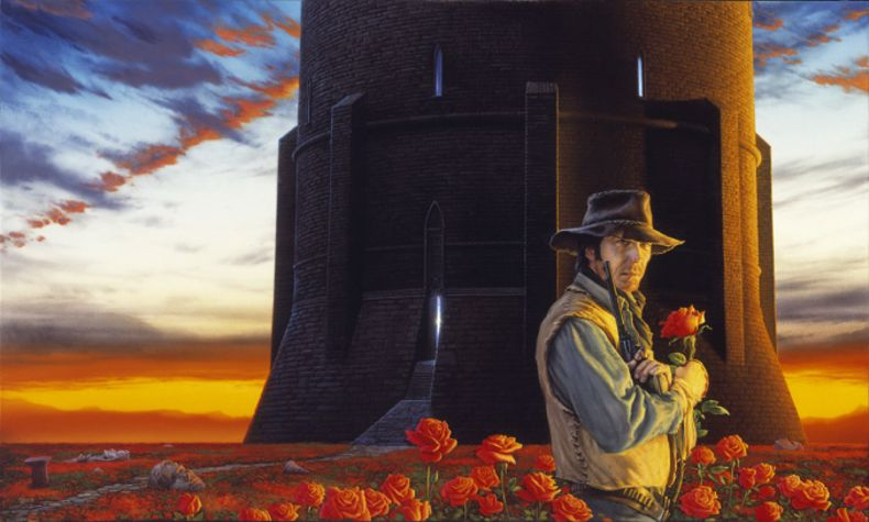 guide to the dark tower the dark tower
