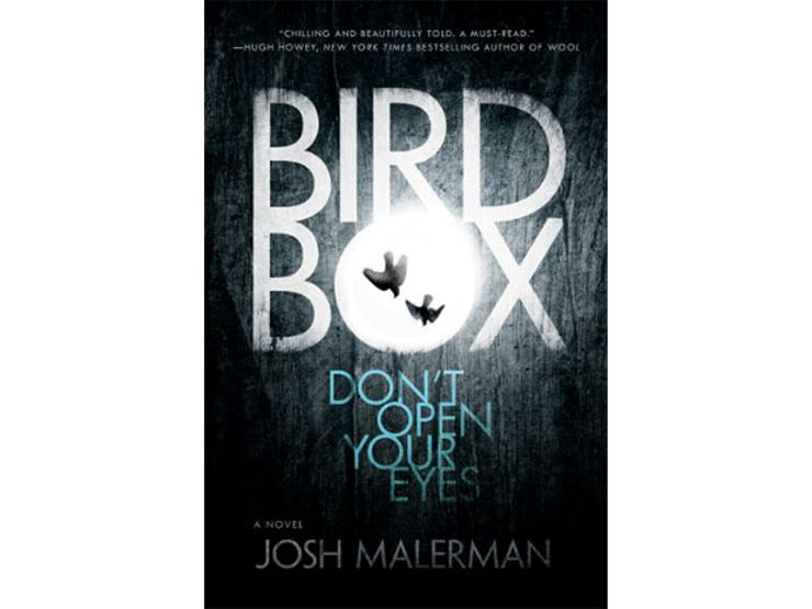 best horror books bird box