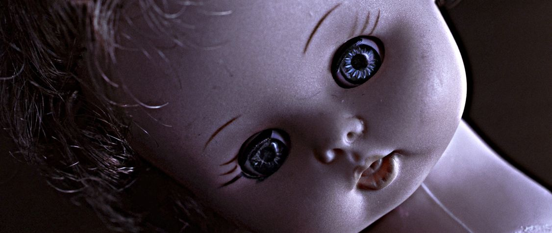 7 Creepy Haunted Dolls You Can Actually Buy on eBay
