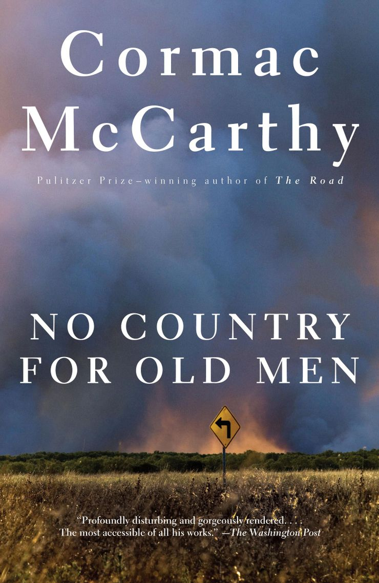 Buy No Country for Old Men at Amazon