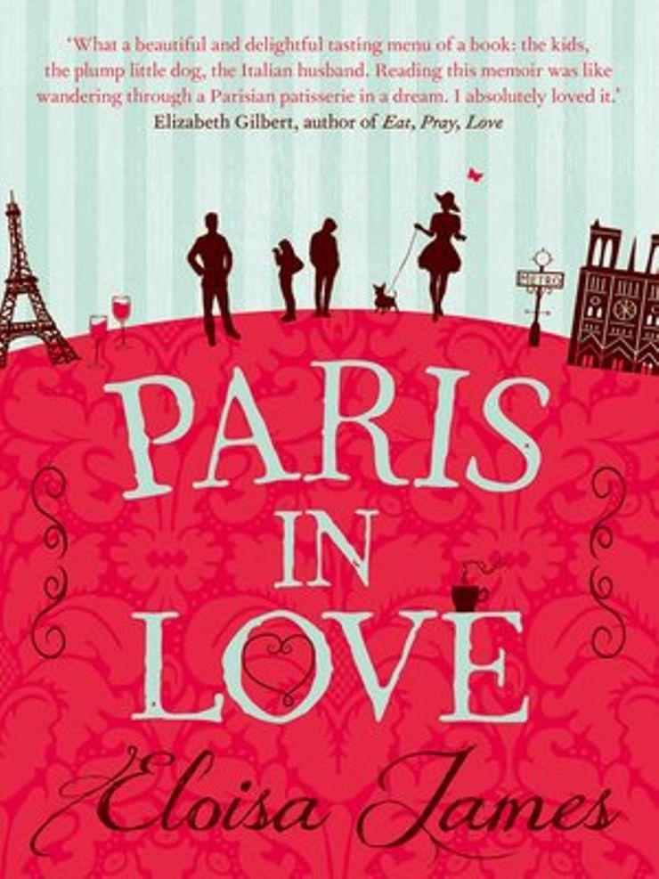 Buy Paris In Love: A Memoir at Amazon