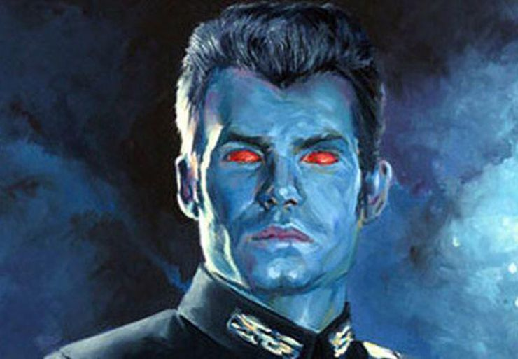 Star Wars quotes Thrawn