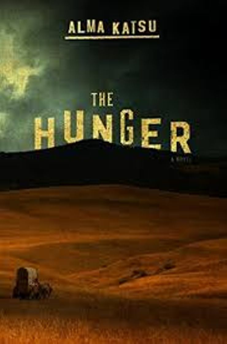 Buy The Hunger at Amazon