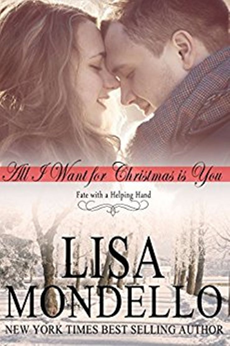 Buy  All I Want for Christmas Is You  at Amazon