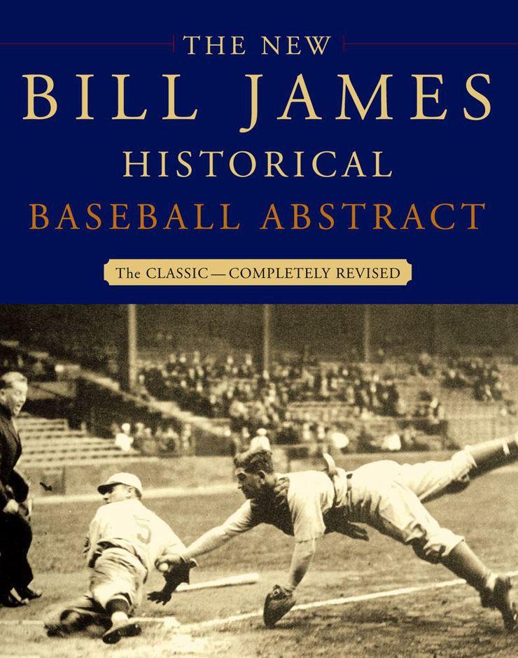 Buy The New Bill James Historical Baseball Abstract at Amazon