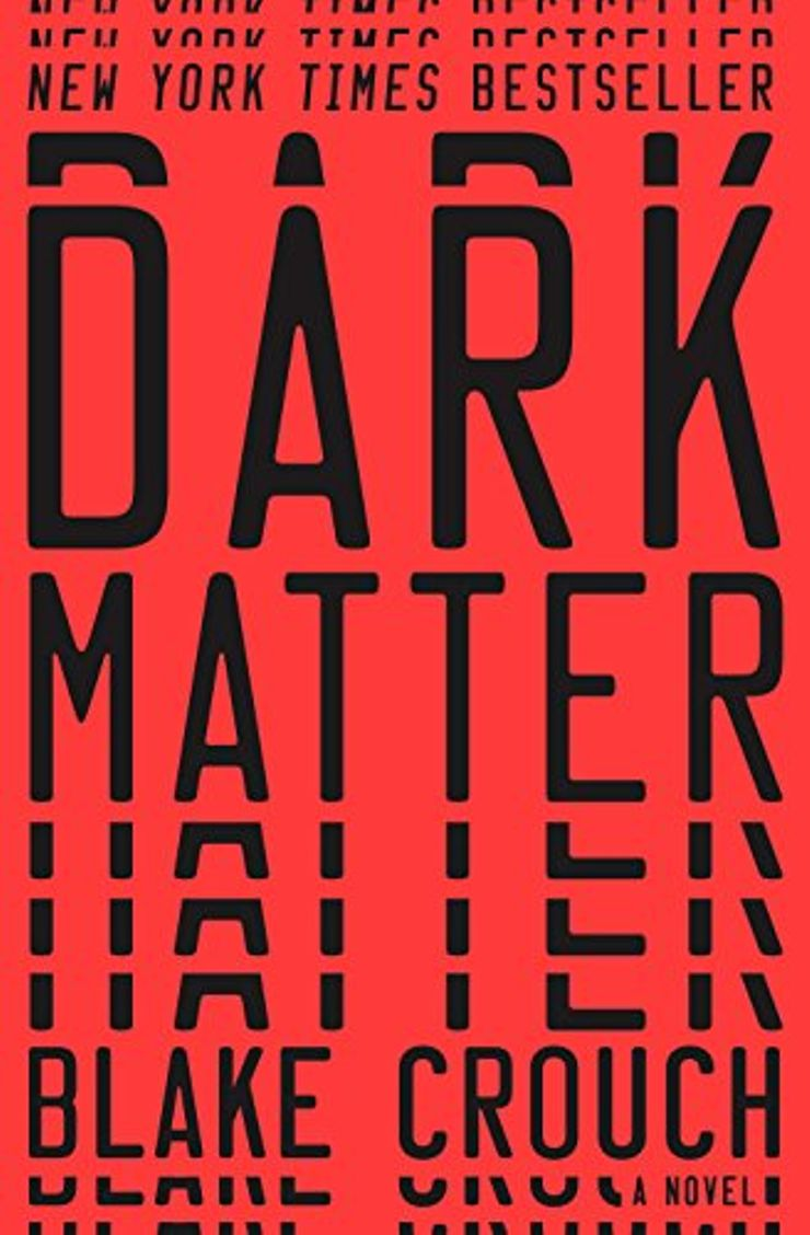 Buy Dark Matter at Amazon