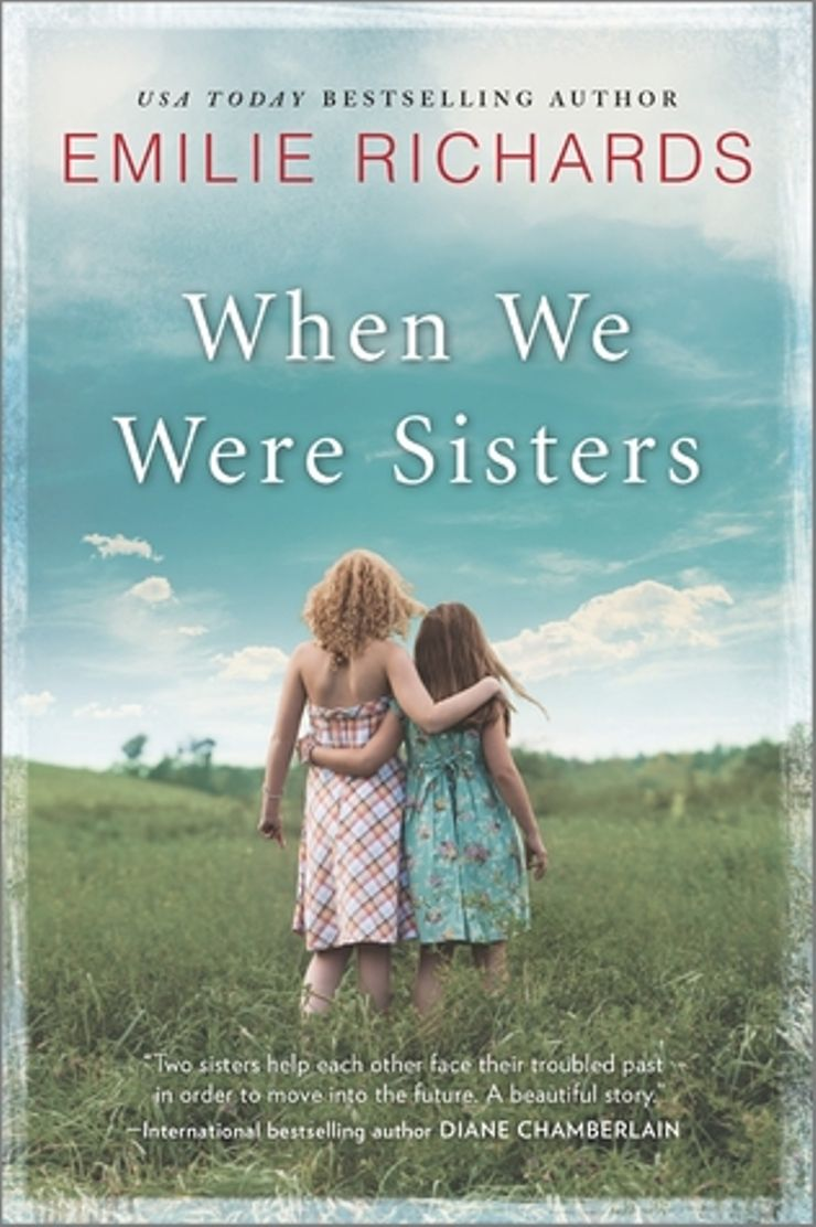 Buy When We Were Sisters at Amazon