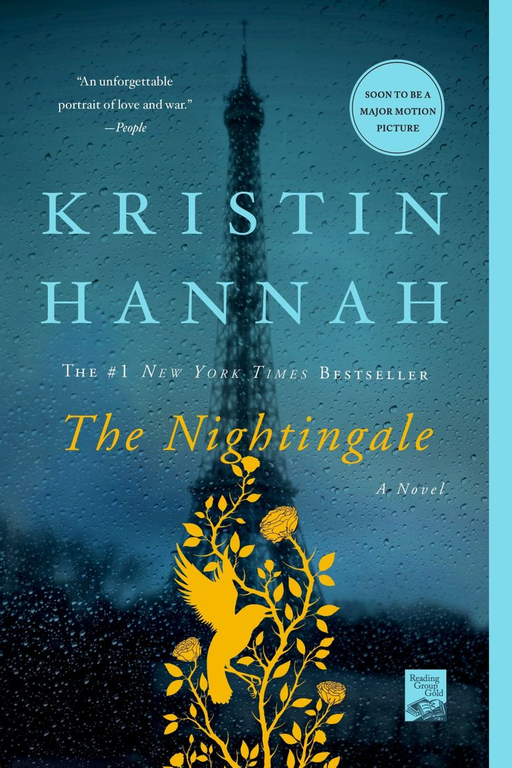 Buy The Nightingale at Amazon