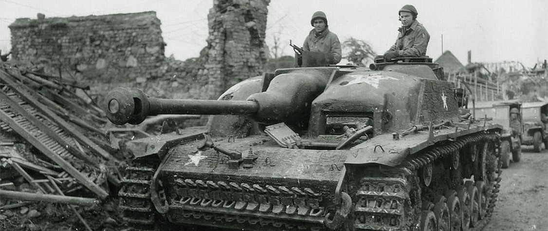 Meet the Nightfighters, a Division of Allied Soldiers Who Attacked Nazis with Empty Rifles and Grenades