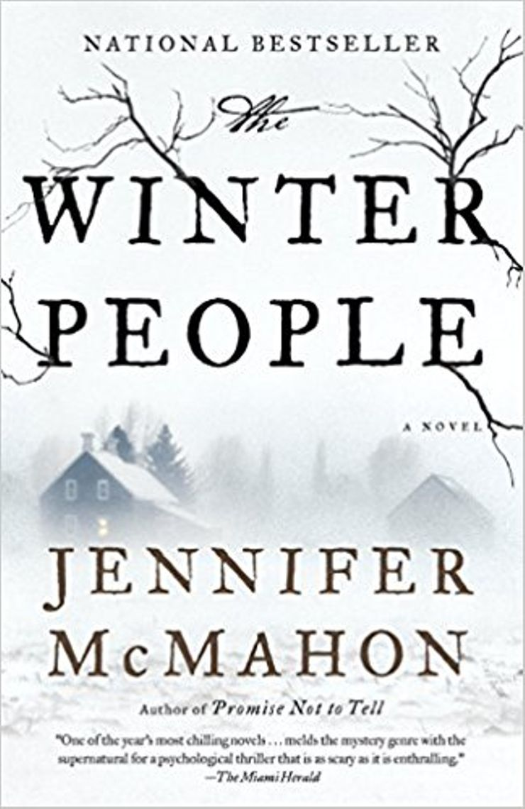 Buy The Winter People at Amazon
