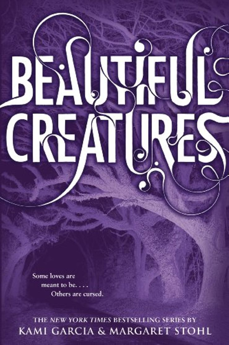Buy Beautiful Creatures at Amazon