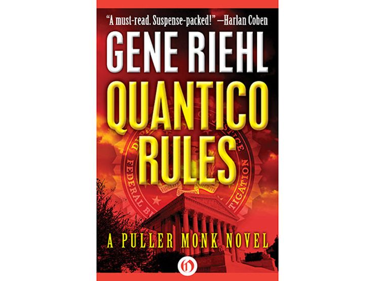 quantico rules by gene riehl