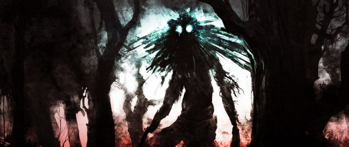4 Alleged Mothman Sightings That Preceded Disasters