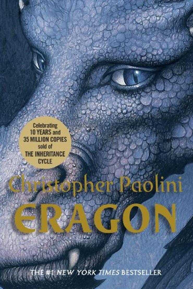 Buy Eragon at Amazon