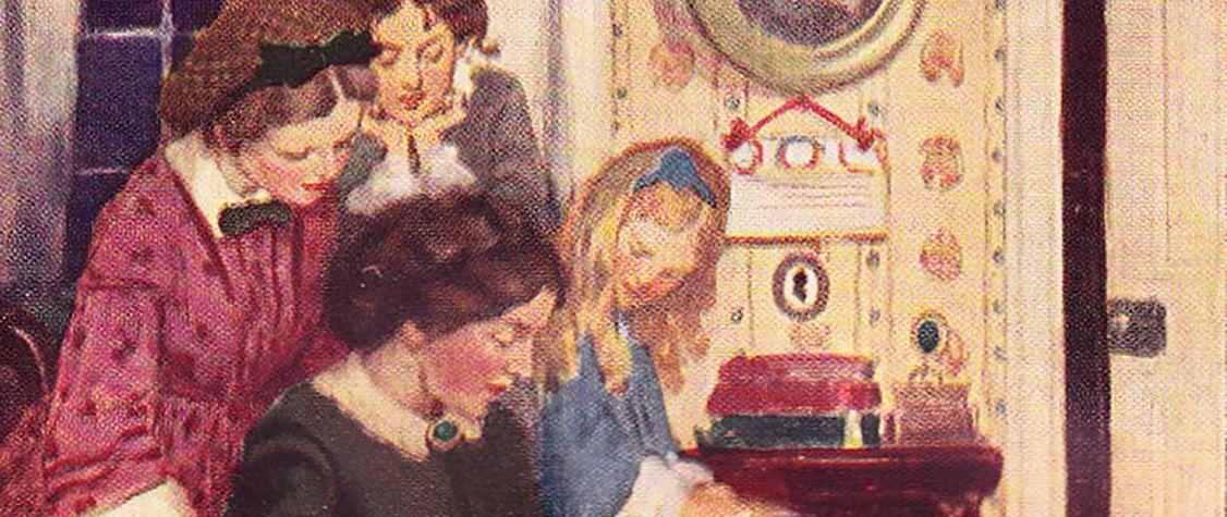 8 Books for Fans of <em>Little Women</em>