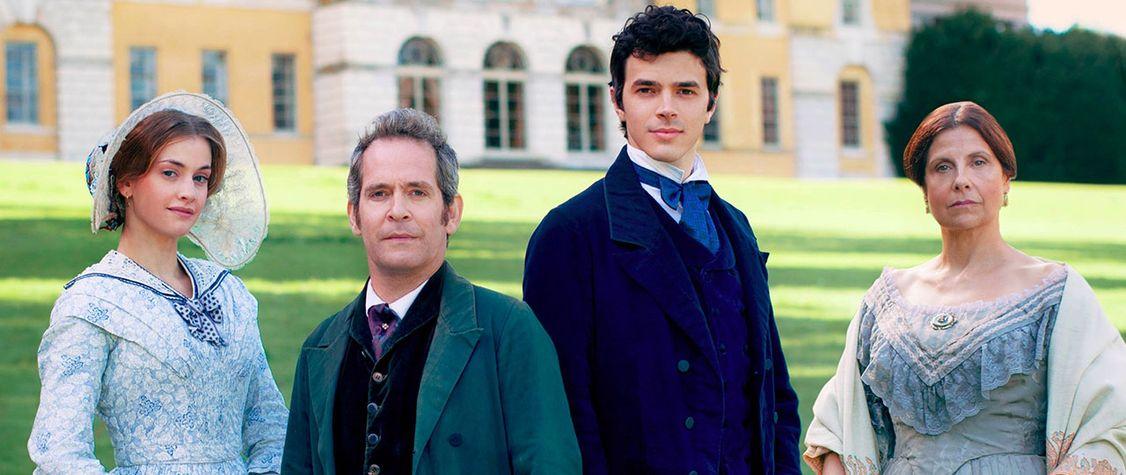 If You Loved <em>Downton Abbey</em>, Watch <em>Doctor Thorne</em>