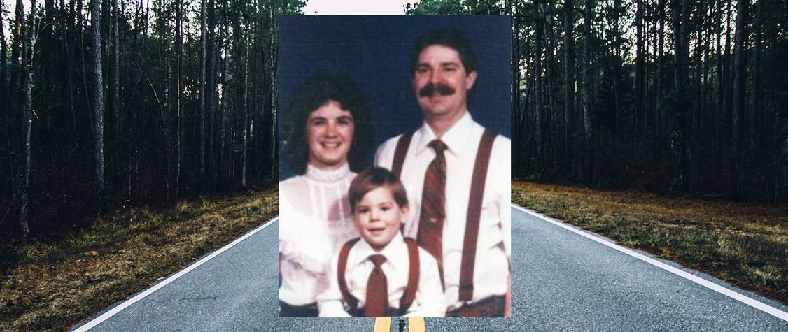 The Chilling, Unsolved Dardeen Family Murders