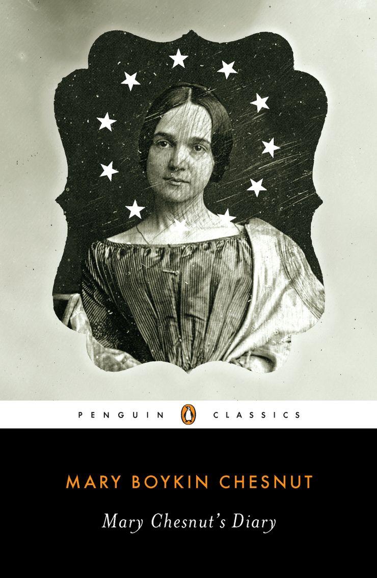 Buy Mary Chesnut's Diary at Amazon