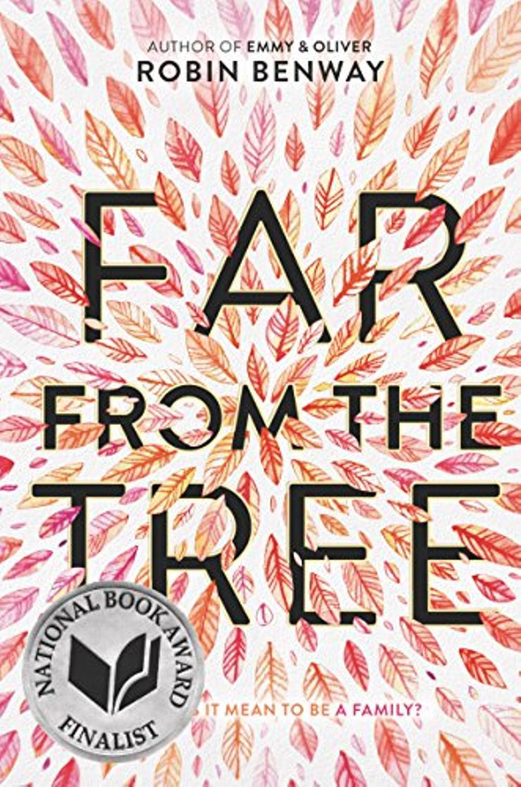 Buy Far from the Tree at Amazon