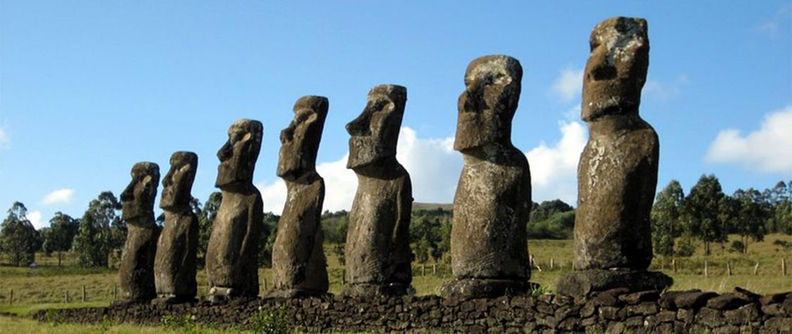 The Enduring Mysteries of Easter Island