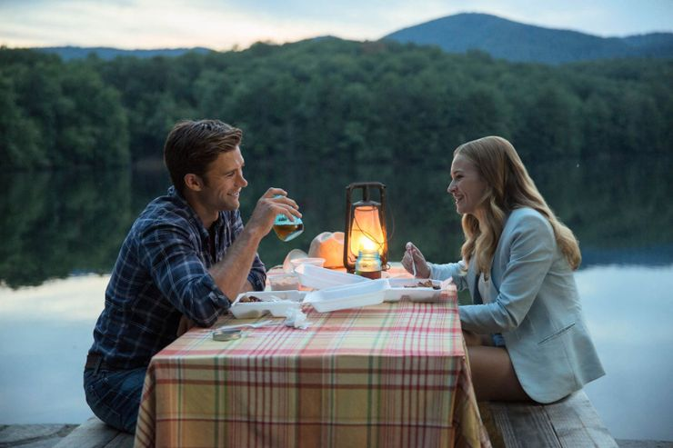 nicholas sparks movies ranked from worst to best the longest ride