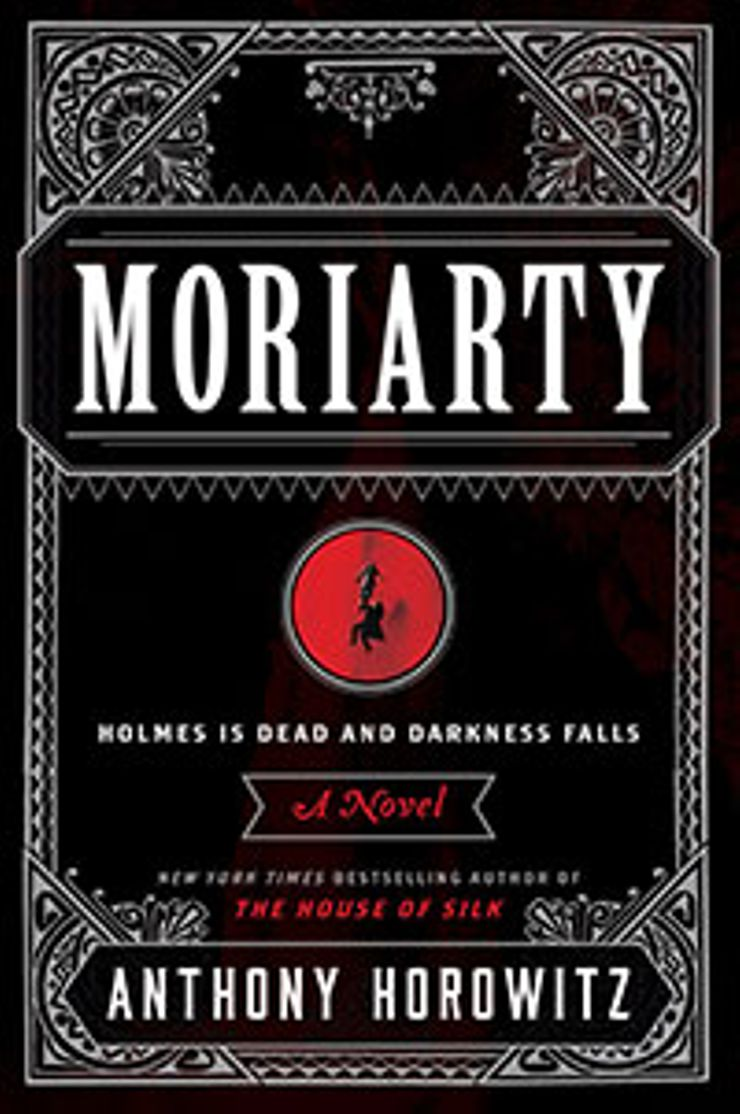 Moriarty,