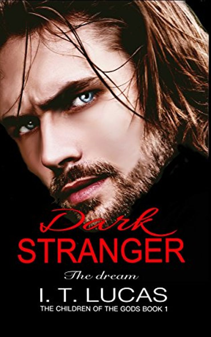 Buy Dark Stranger The Dream at Amazon