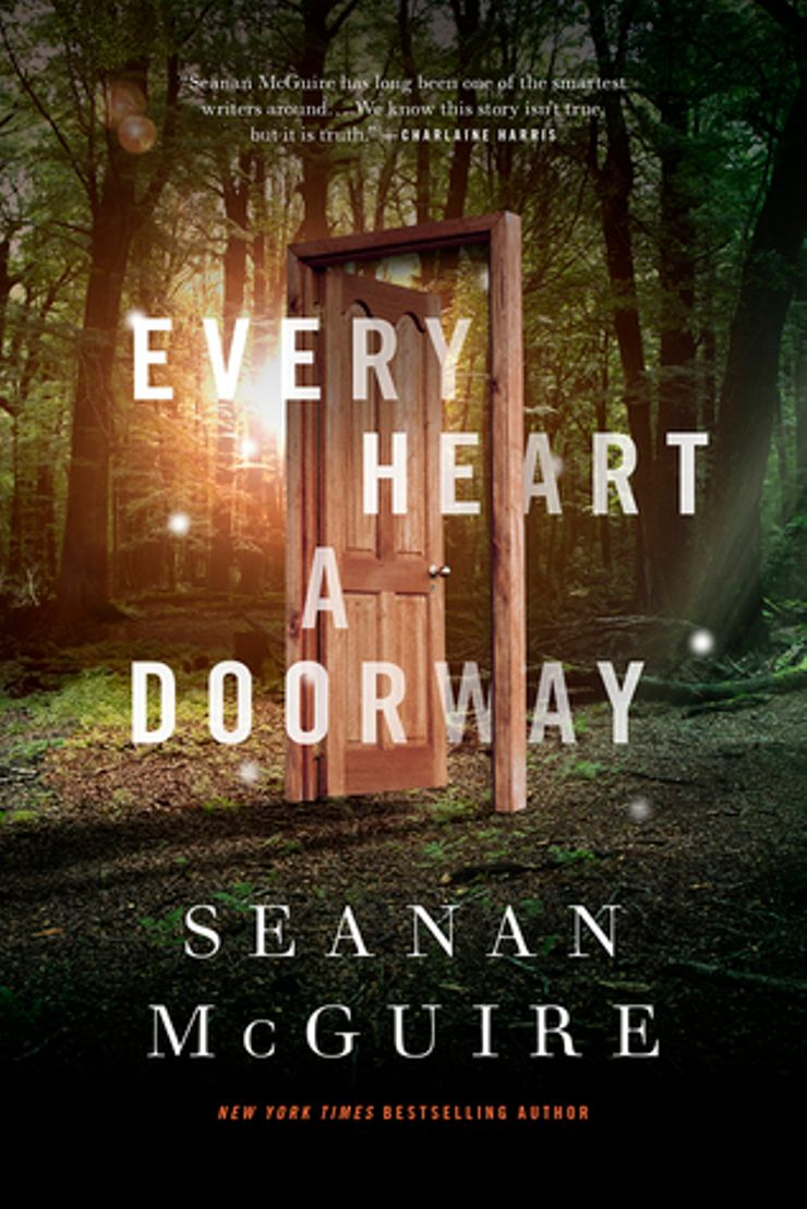 Buy Every Heart a Doorway at Amazon