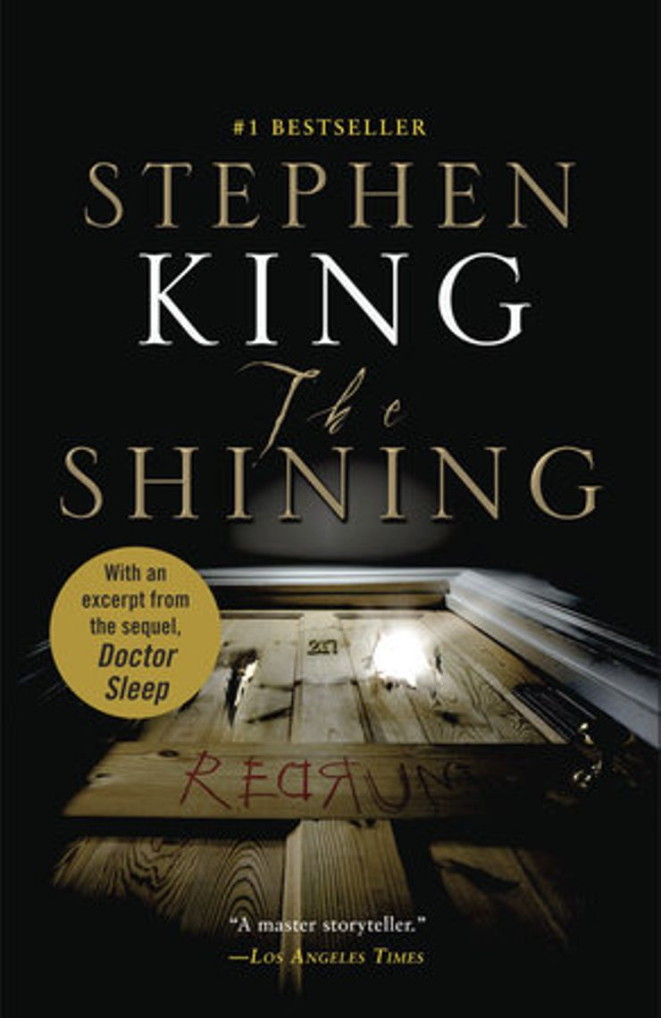 Buy The Shining  at Amazon
