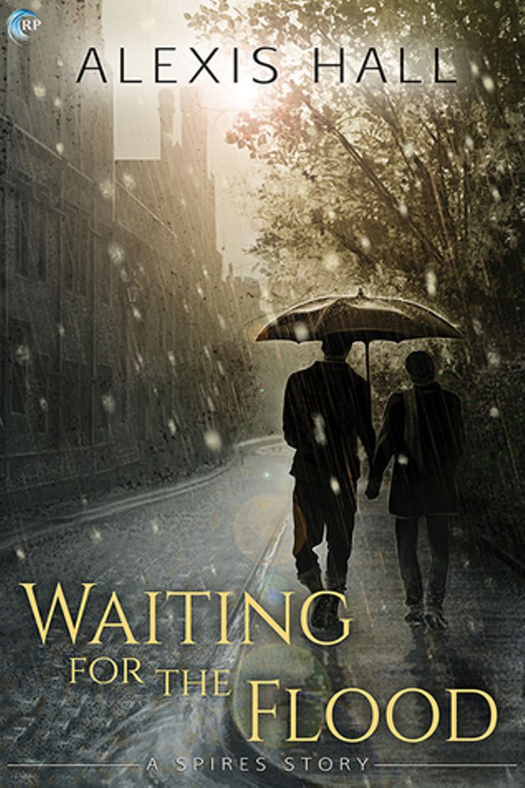 Buy Waiting for the Flood at Amazon