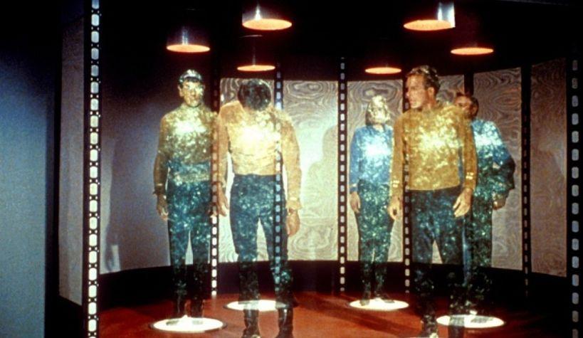hazards in star trek universe transporter accidents