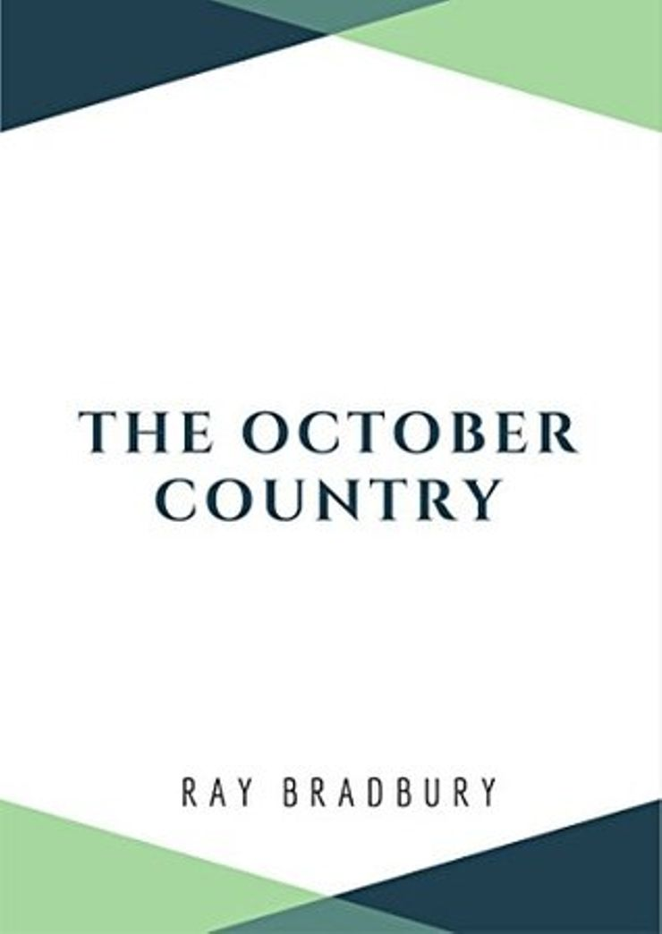 Buy The October Country at Amazon